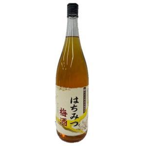 はちみつ梅酒 12度 1800ml【梅酒】|shochuya-doragon