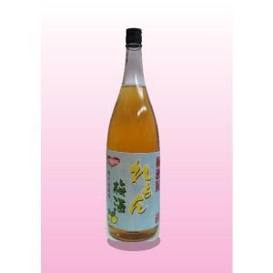 れもん梅酒 12度 1800ml【梅酒】|shochuya-doragon
