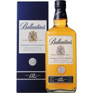 バランタイン ブルーラベル 12年 40度 700ml ブレンデットスコッチウイスキー|shochuya-doragon