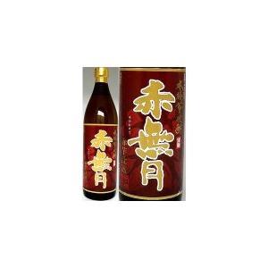 赤無月 あかむげつ トキマサリ芋 25度 900ml 井上酒造【こだわり芋焼酎】|shochuya-doragon