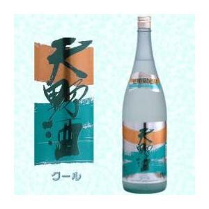 【夏季限定酒】 天野酒 クール  1.8L|shochuya-doragon