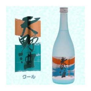 【夏季限定酒】 天野酒 クール  720ml|shochuya-doragon