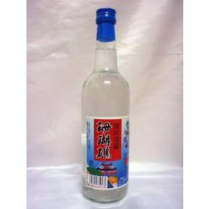 珊瑚礁  【泡盛】 30度 600ml  有限会社山川酒造 shochuya-doragon