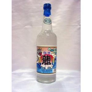 龍(たつ) 【泡盛】 30度 600ml 金武酒造所   shochuya-doragon