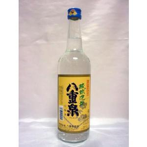 八重泉 【泡盛】 30度 600ml 八重泉酒造  shochuya-doragon
