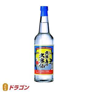 久米島の久米仙 泡盛 30度 600ml  久米島の久米仙 shochuya-doragon