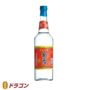 菊之露(きくのつゆ) 30度 600ml 【泡盛】 菊之露酒造  shochuya-doragon