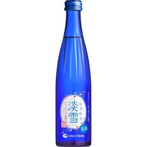 白鶴 淡雪スパークリング清酒 300ml あわゆき|shochuya-doragon