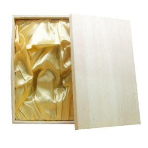 ギフトボックス 木箱 2本入  720ml・900ml・ワインのフルボトル用|shochuya-doragon