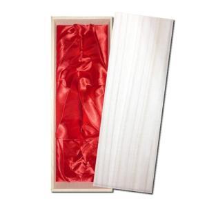 ギフトボックス 木箱 1.8L用 1本入|shochuya-doragon