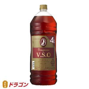ニッカ ドンピエールV.S.O VSO 37度 4000ml 4.0L 【ブランデー】|shochuya-doragon
