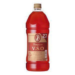 ニッカ ドンピエールV.S.O VSO 37度 2700ml 2.7L 【ブランデー】|shochuya-doragon