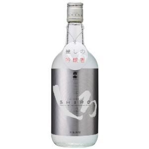 白岳 銀しろ(吟麗しろ) 米焼酎 720ml 25度 高橋酒造 【お取り寄せ】 shochuya-doragon