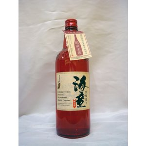海童 25度 720ml 芋焼酎 濱田酒造|shochuya-doragon