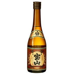 薩摩宝山 25度 720ml 芋焼酎 西酒造 さつまほうざん|shochuya-doragon