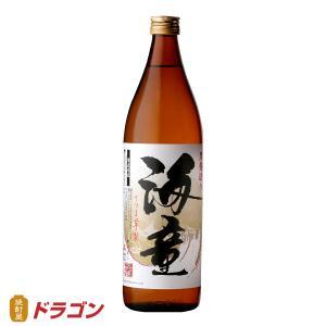 海童 25度 900ml 芋焼酎 濱田酒造|shochuya-doragon