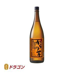 からり芋 25度 1800ml  芋焼酎 サッポロ 1.8L|shochuya-doragon