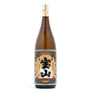 薩摩宝山 25度 1800ml 芋焼酎 西酒造  さつまほうざん 1.8L|shochuya-doragon