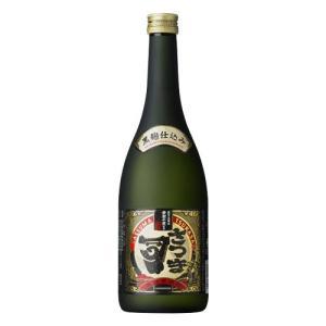 さつま司 黒麹仕込み 720ml 芋焼酎 アサヒ|shochuya-doragon
