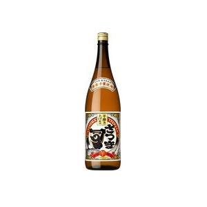 さつま司 25度 1800ml 芋焼酎 アサヒ 1.8L|shochuya-doragon