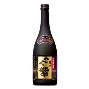 薩摩こく紫 720ml 25度 芋焼酎 アサヒ|shochuya-doragon