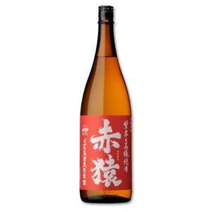 赤猿 25度 1800ml 小正醸造【芋焼酎】|shochuya-doragon