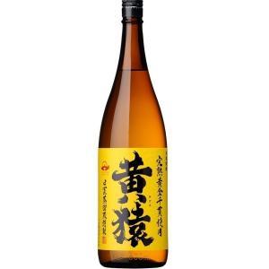 黄猿 25度 1800ml 小正醸造【芋焼酎】|shochuya-doragon