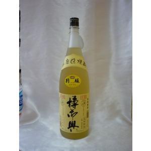 樽御輿 25度 1800ml 米焼酎 福田酒造 shochuya-doragon
