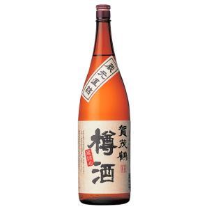賀茂鶴 樽酒 1.8L