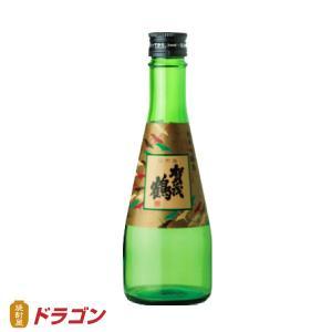 賀茂鶴 純米吟醸酒 300ml 日本酒 清酒|shochuya-doragon