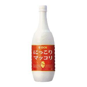 二東ジャパン マッコリ 1000ml  ペット 1.0L|shochuya-doragon