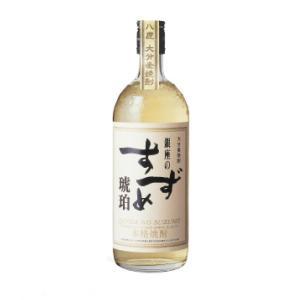 銀座のすずめ 琥珀 (こはく) 25度 720ml  八鹿酒造 shochuya-doragon