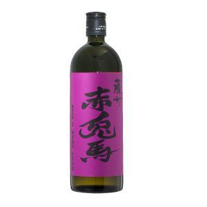 紫の赤兎馬(せきとば) (箱なし) 25度 720ml 濱田酒造  (芋焼酎)|shochuya-doragon