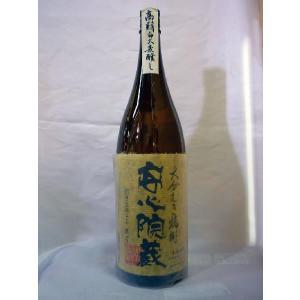 安心院蔵 25度 1800ml 麦焼酎 大分銘醸(株)あじむくら むぎ焼酎 1.8L shochuya-doragon