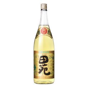 田苑 金ラベル ゴールド 25度 1800ml 麦焼酎 田苑酒造|shochuya-doragon