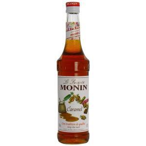 【MONIN】モナン キャラメル・シロップ 700ml