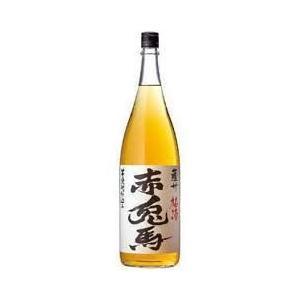 赤兎馬(せきとば) 梅酒 1800ml 【濱田酒造】