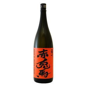 (季節・数量限定) 赤兎馬(せきとば)  玉茜(タマアカネ)25度 1800ml 濱田酒造  (芋焼酎) 1.8L|shochuya-doragon