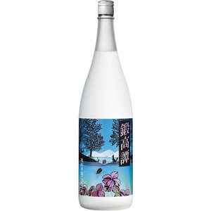 鍛高譚(たんたかたん) 20度 1800ml しそ焼酎 合同酒精|shochuya-doragon