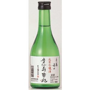 貴仙寿 吉兆 180ml 15〜16度 日本酒 清酒 shochuya-doragon