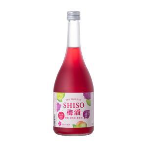 鍛高譚(たんたかたん)の梅酒 12度 720ml 合同酒精 shochuya-doragon