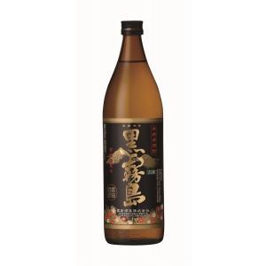 霧島酒造 黒霧島 25度 900mlの関連商品3