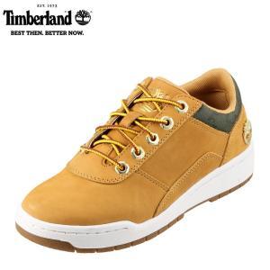 ティンバーランド Timberland TIMB 6218BW レディース | ローカットスニーカー | イエロー|shoe-chiyoda