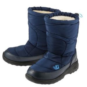 人気ブランド「Body Glove」のカジュアルブーツ! 防水機能と履き口のドローコードが雨や雪の侵...