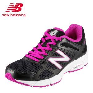 ニューバランス new balance W460LU1B レディース | ランニングシューズ | XLTフッドベッド クッション性 | ブラック×ピンク|shoe-chiyoda