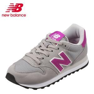ニューバランス new balance GW500PGD レディース | カジュアルスニーカー | グレー×ピンク|shoe-chiyoda
