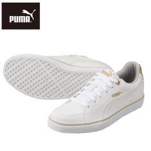 プーマ PUMA 357679 18A レディース | カジュアルスニーカー | 大きいサイズ対応 25.0cm | ホワイト