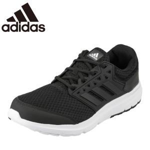 アディダス adidas DB0005 L レディース | ランニングシューズ | Galaxy 3 Wide U | ブラック|shoe-chiyoda