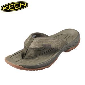 キーン KEEN 1023169 メンズ | サンダル | 軽量設計 | KONA FLIP M コ...