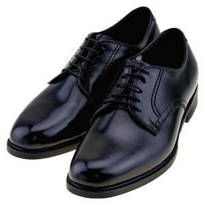 メンズ 本革ビジネスシューズ アンチバプレミアム AN-4012P BL|shoemart